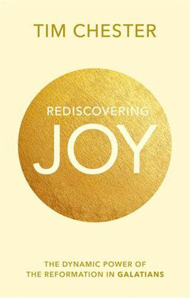 Picture of Rediscovering Joy