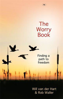 Picture of Worry book The