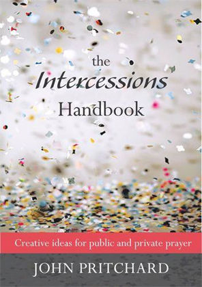 Picture of Intercessions handbook (Revised)