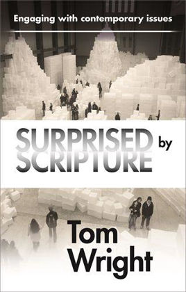 Picture of Surprised by scripture