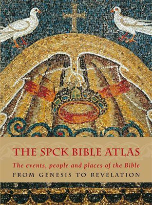Picture of SPCK Bible Atlas The
