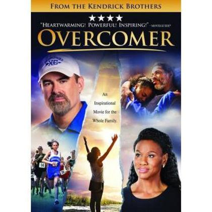 Picture of Overcomer