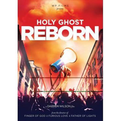 Picture of Holy Ghost Reborn