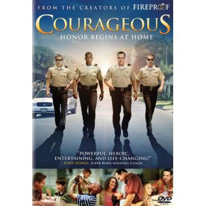 Picture of Courageous