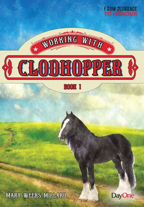 Picture of Working with Clodhopper