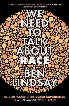 Picture of We need to talk about race