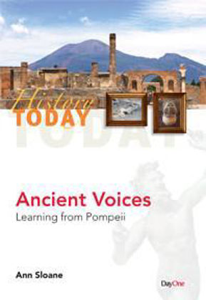 Picture of Ancient voices