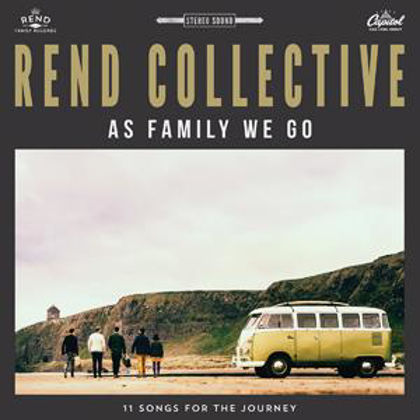 Picture of As family we go Deluxe