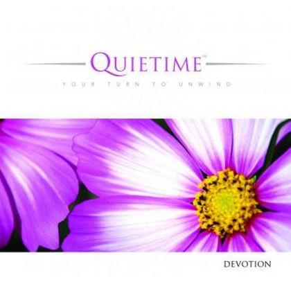Picture of Quietime: Devotion