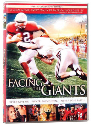 Picture of Facing the giants