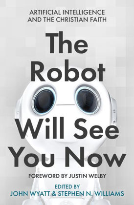 Picture of The Robot Will See You Now