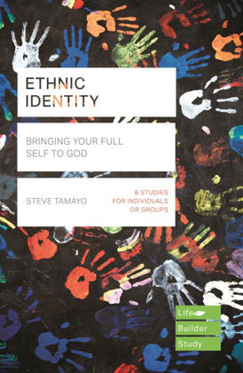 Picture of Ethnic Identity (Lifebuilder)