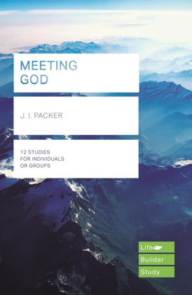 Picture of Meeting God (Lifebuilder Study Guides)