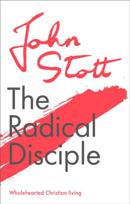 Picture of The Radical Disciple
