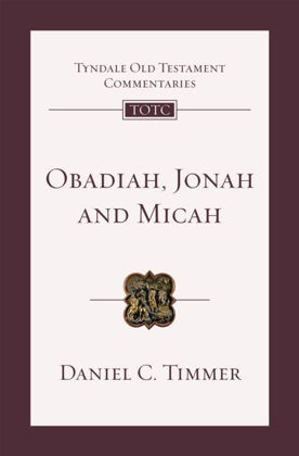 Picture of Obadiah, Jonah and Micah