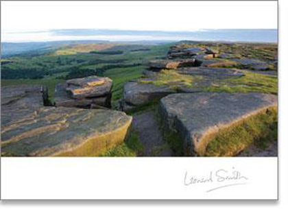 Picture of Inspire - Stanage Edge