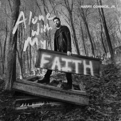 Picture of Alone with my faith
