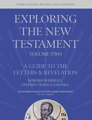 Picture of Exploring the New Testament, Volume 2