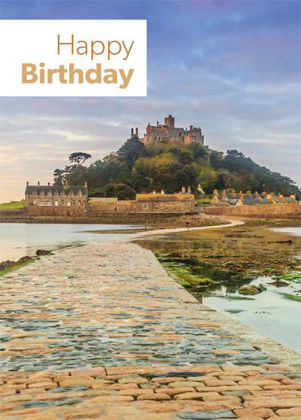 Picture of St Michael's mount