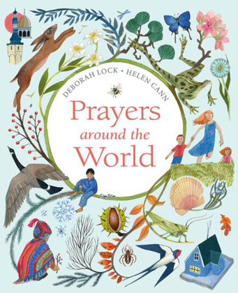 Picture of Prayers around the world