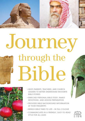 Picture of Journey through the bible