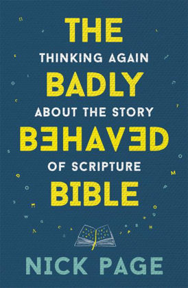 Picture of Badly behaved bible The