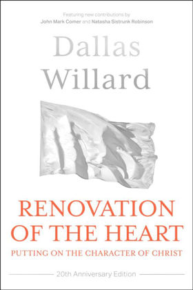 Picture of Renovation of the Heart (20th Ann)