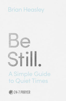 Picture of Be Still