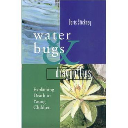Picture of Waterbugs and dragonflies New Edn