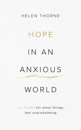 Picture of Hope in an anxious world