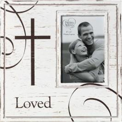 Picture of Loved Picture Frame