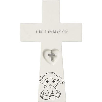 Picture of Child of God - Cross