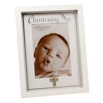 Picture of Juliana Frame Mirror Print - Christening