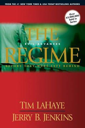 Picture of Regime The (Left Behind Prequel #2)