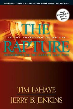 Picture of Rapture The (Left Behind Prequel #3)