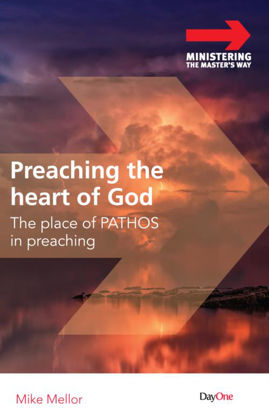Picture of Preaching the heart of God