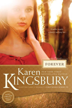 Picture of Forever (Firstborn #4)