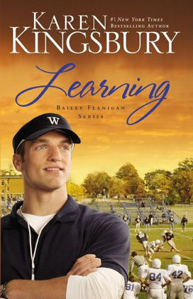 Picture of Learning (Bailey Flanigan #2)