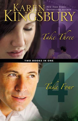 Picture of Take three / Take four compilation
