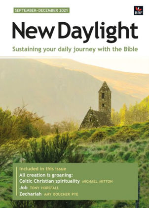 Picture of New Daylight Sep Dec 2021
