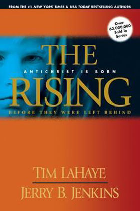 Picture of Rising The (Left behind prequel 1)