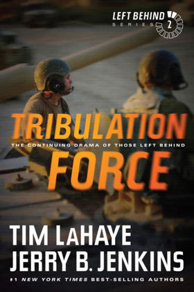 Picture of Tribulation Force (Left behind 2)