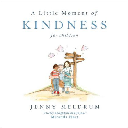 Picture of Little moment of kindness for children A