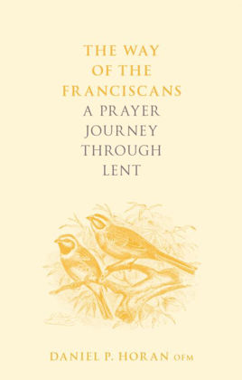 Picture of Way of the Franciscan The