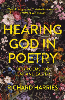 Picture of Hearing God in poetry
