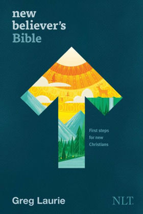 Picture of NLT New believer's bible