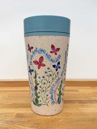 Picture of Reuseable coffee mug