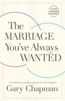 Picture of Marriage you've always wanted The