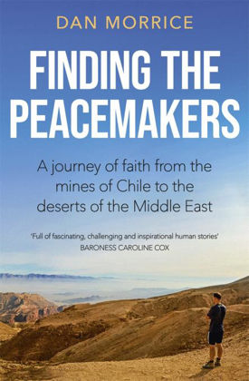 Picture of Finding the peacemakers