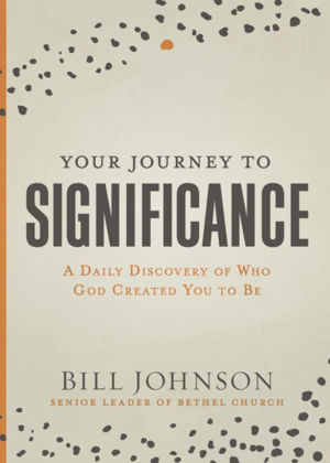 Picture of Your journey to significance